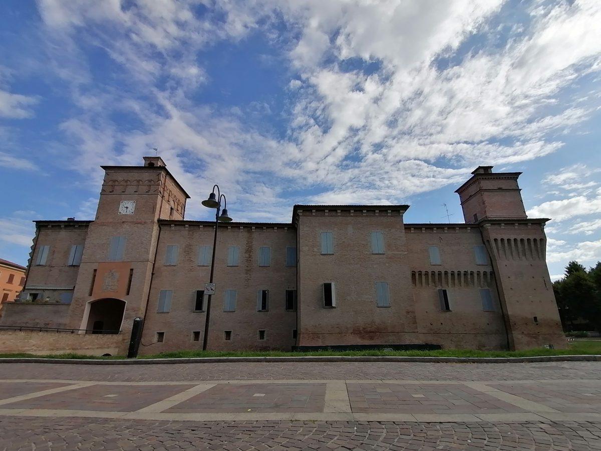 soliera castello