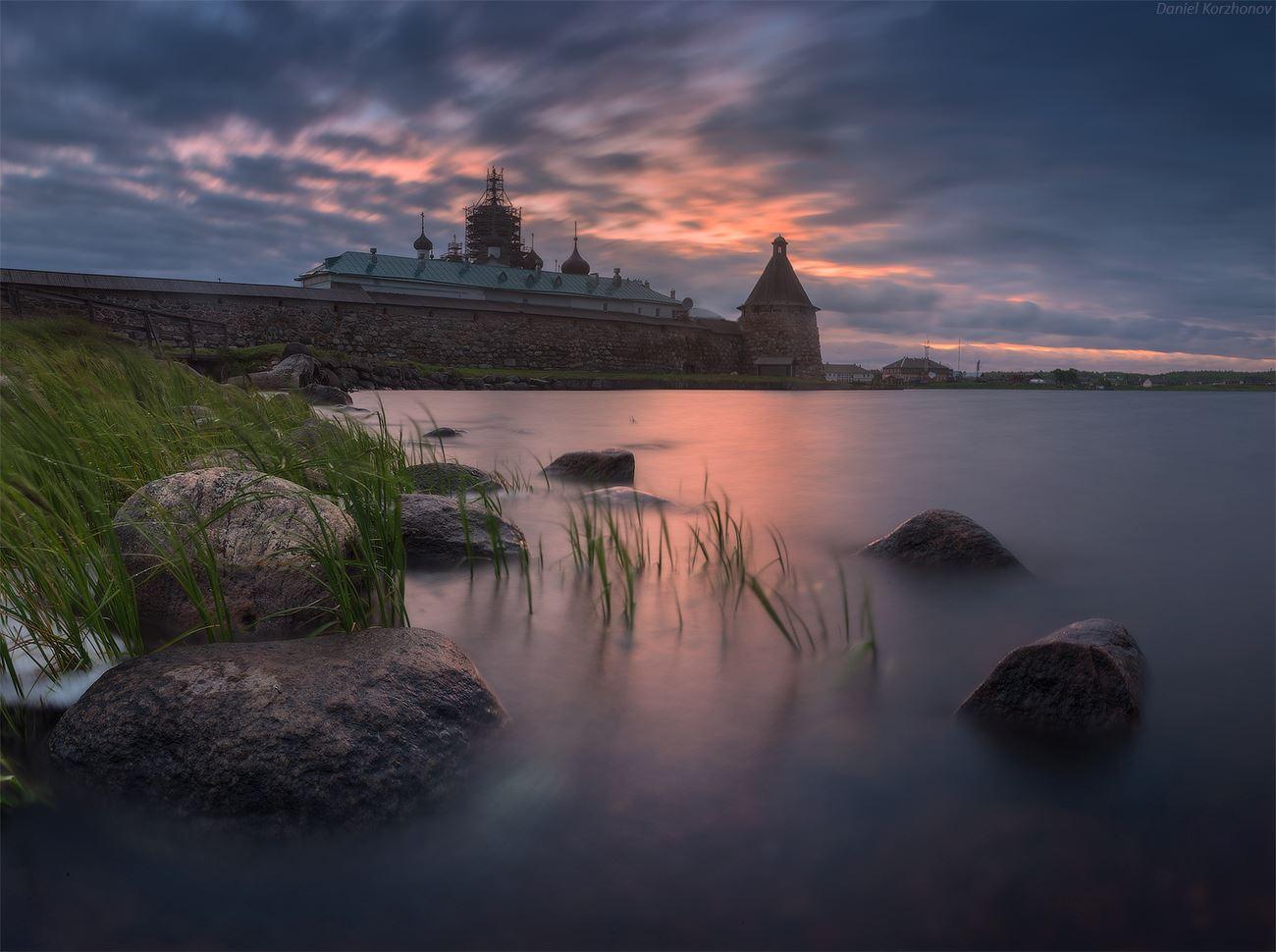 Solovki Isole delle Lacrime