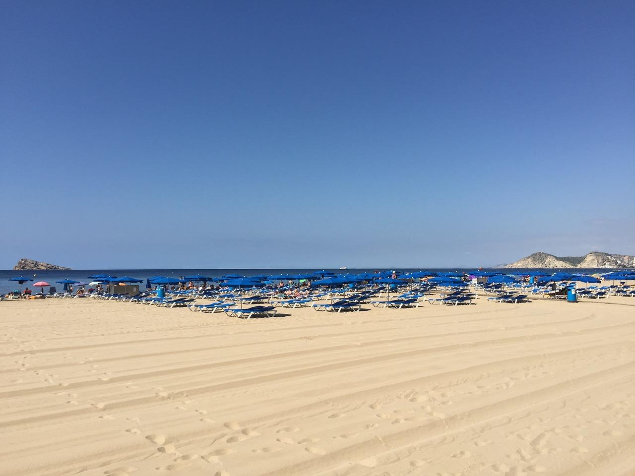 Spiagge più belle di Benidorm