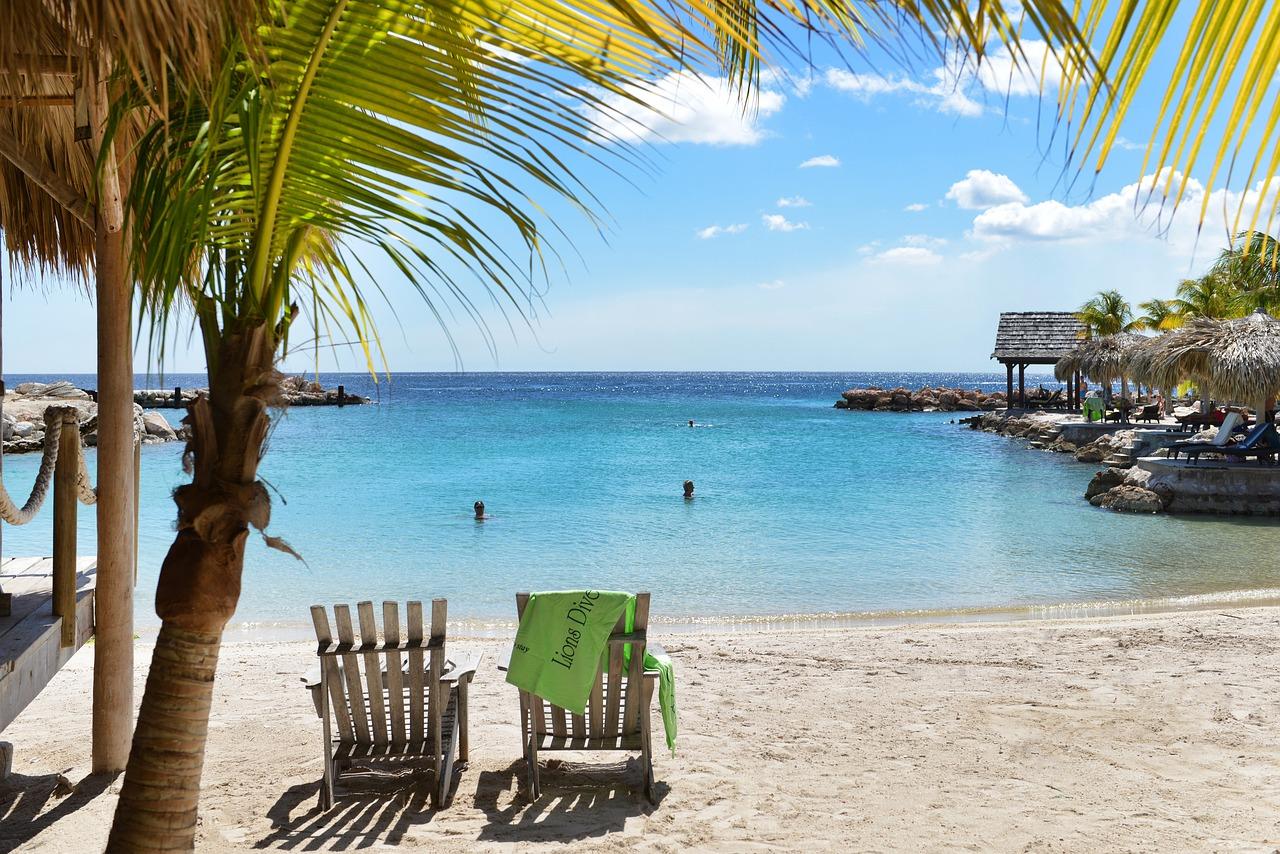 spiagge più belle di Curacao