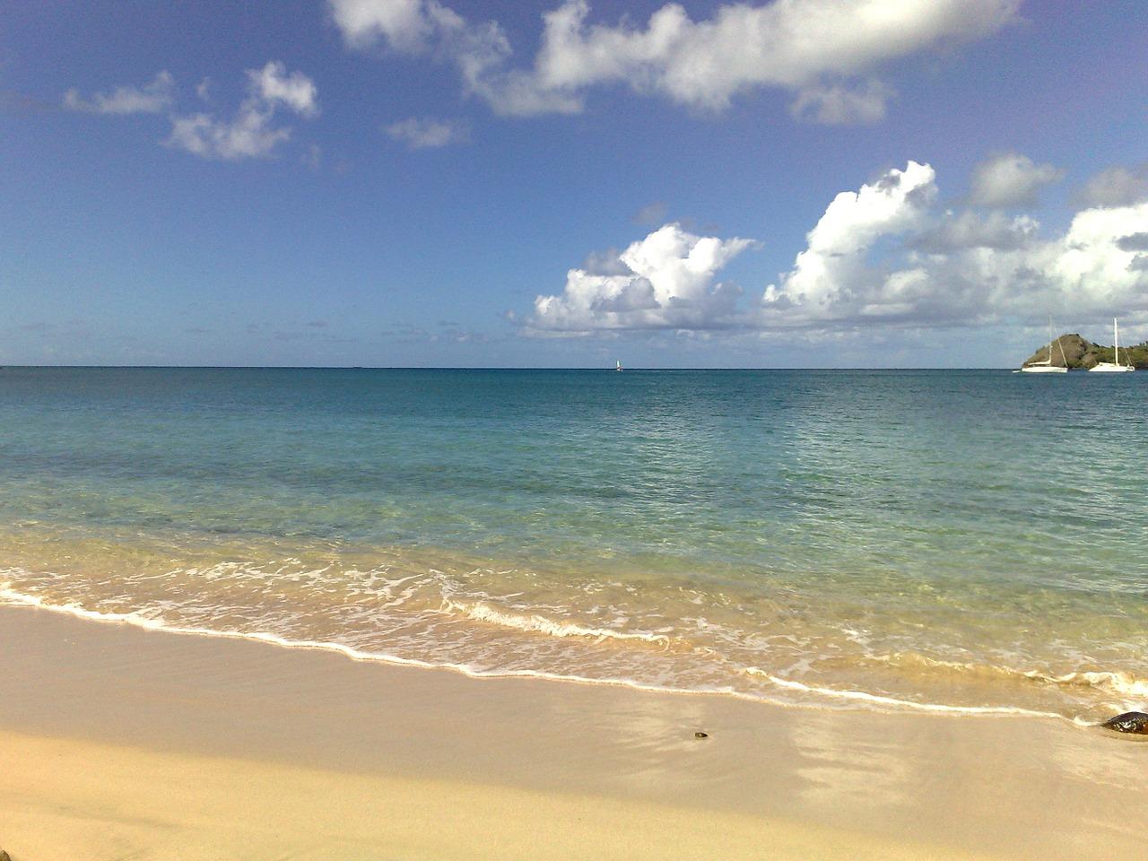 st lucia spiagge piu belle