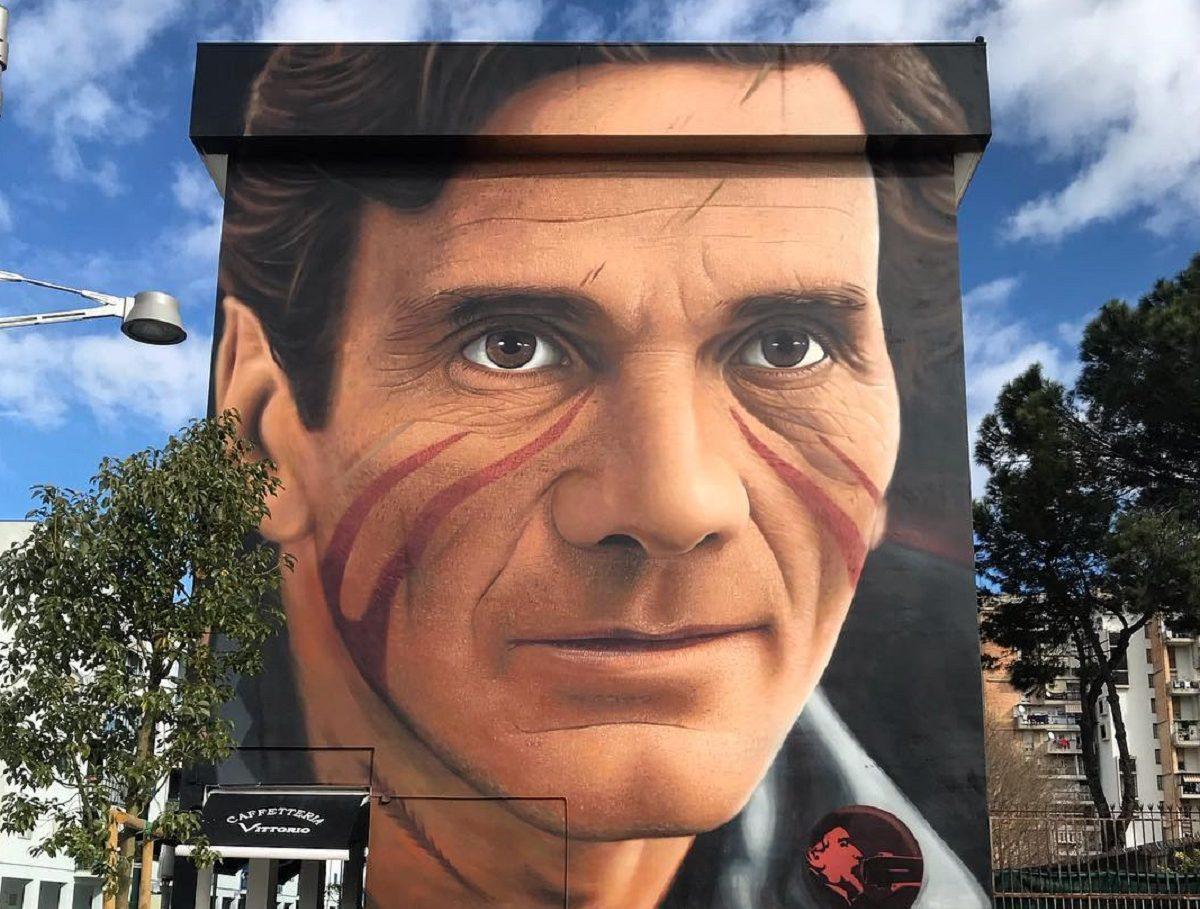 street art napoli centro storico