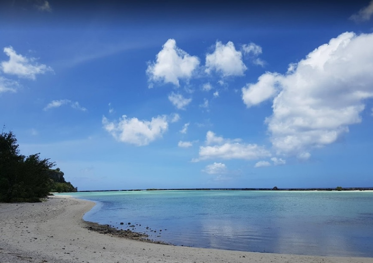 teteto beach