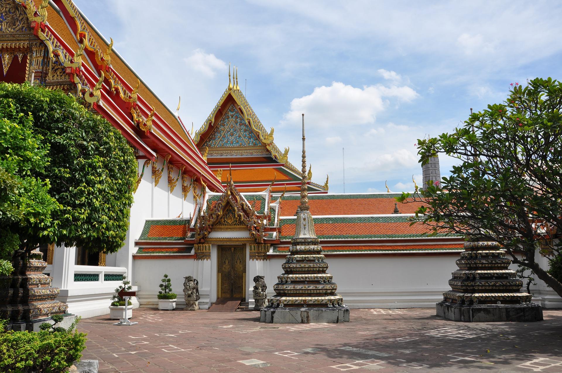 thailandia cosa vedere ad agosto