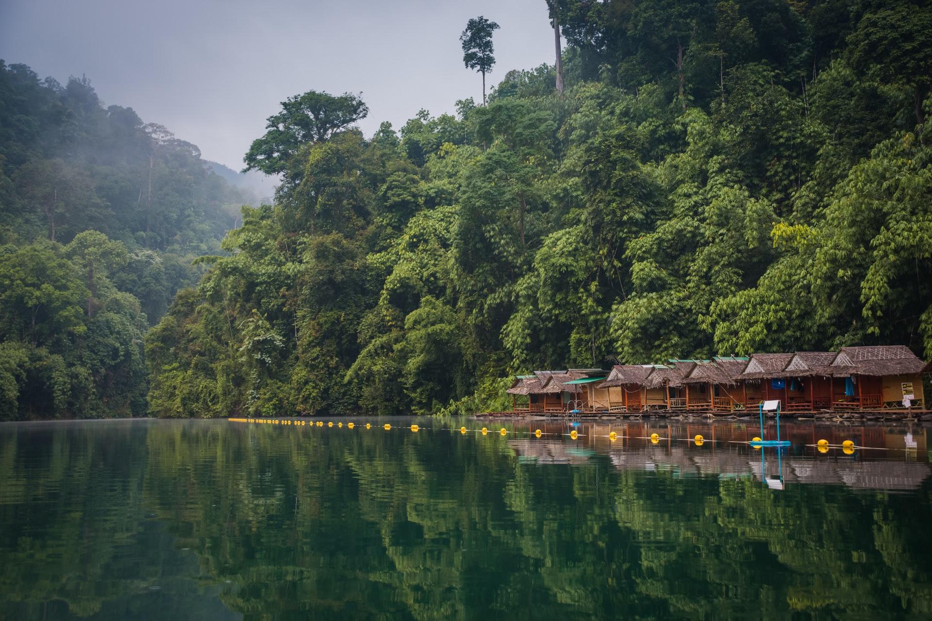 thailandia cosa vedere in 10 giorni