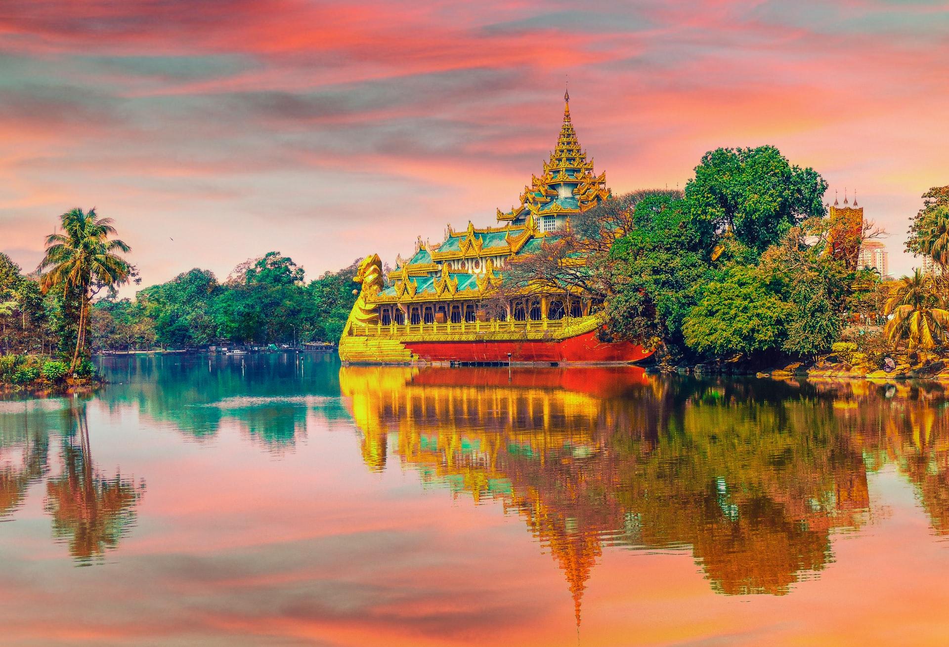 thailandia cosa vedere in 15 giorni