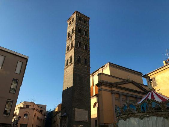 Torre del Trivio