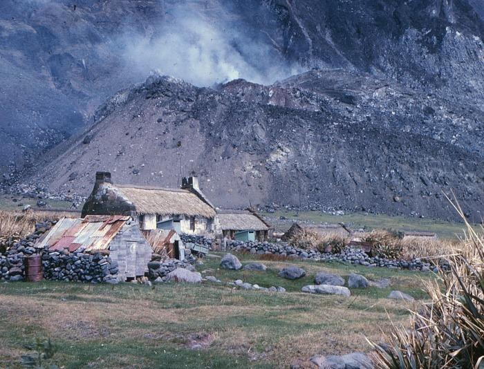 Tristan de Cunha