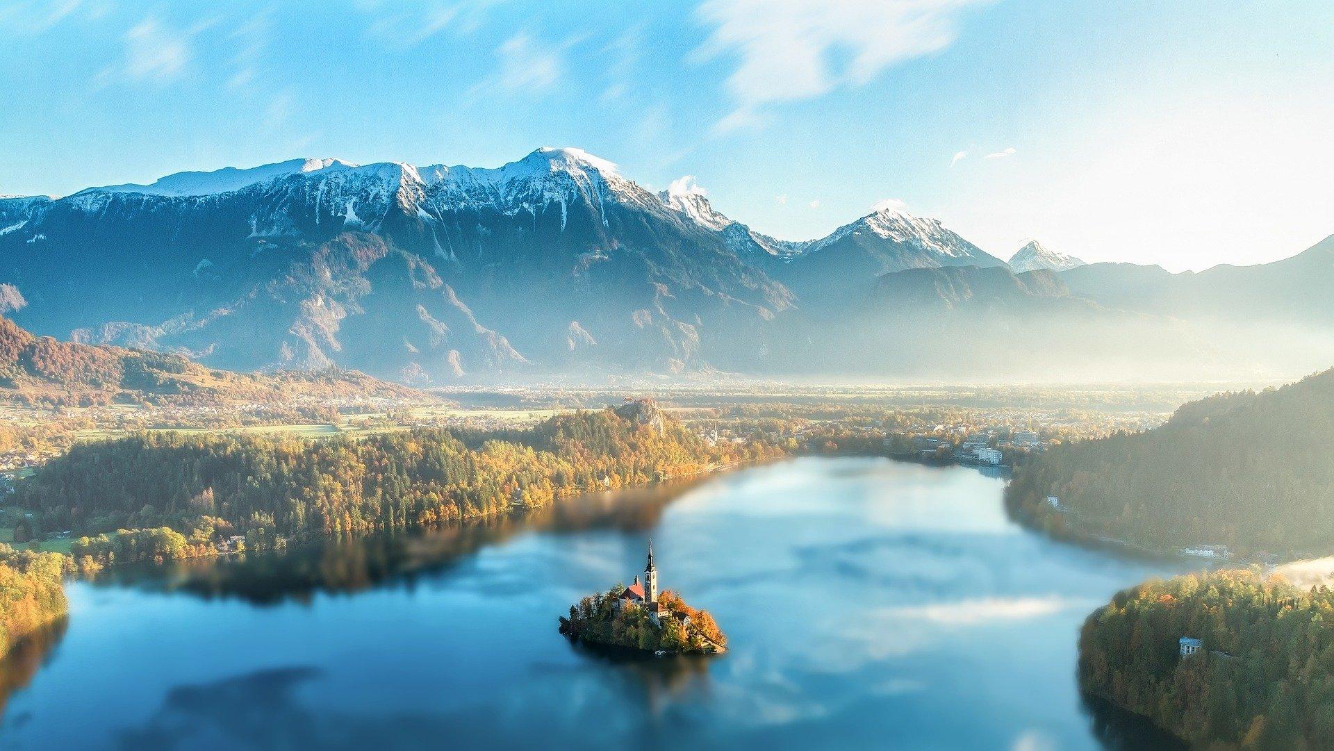 vacanze in slovenia estate 2020