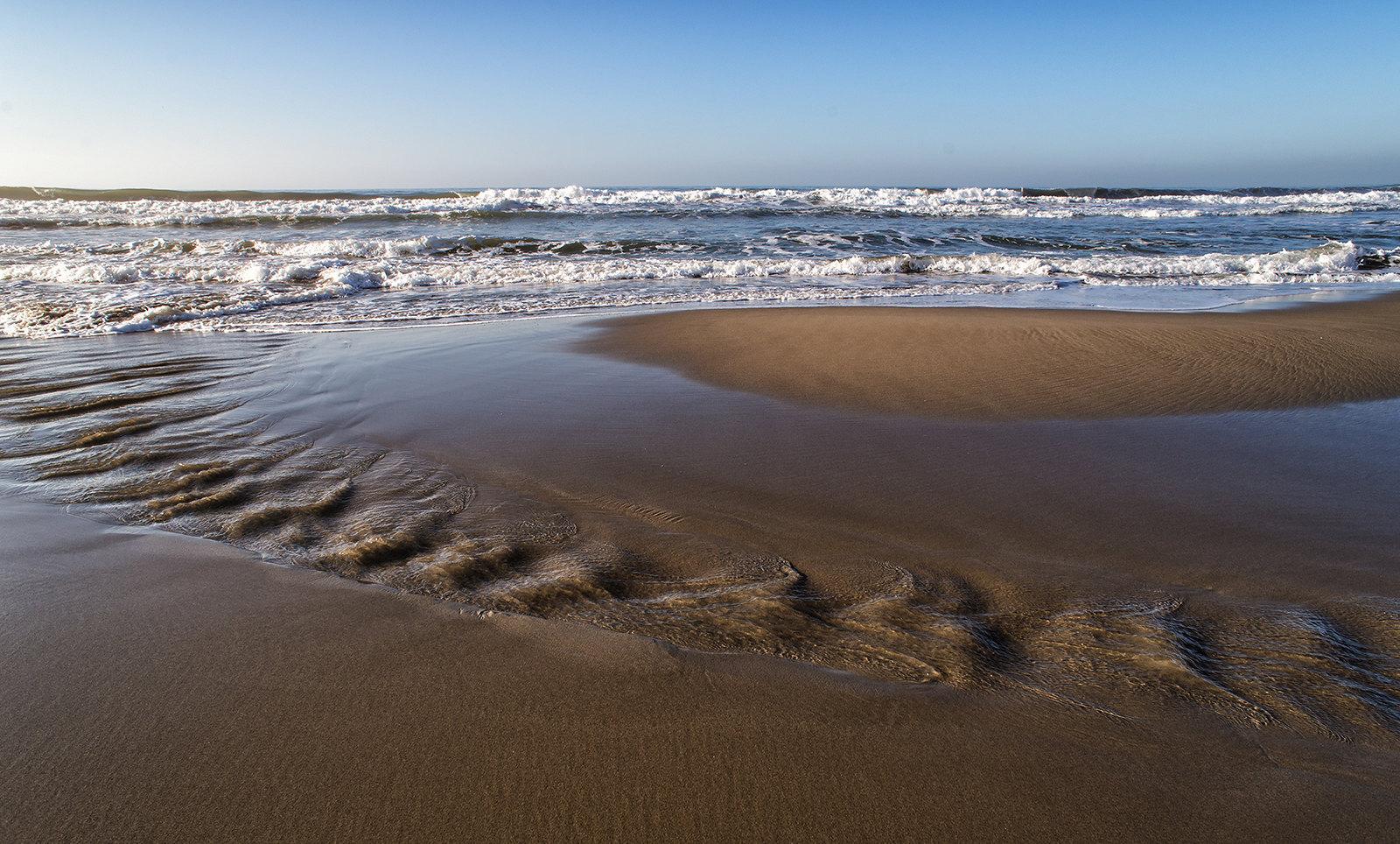 versilia spiagge libere