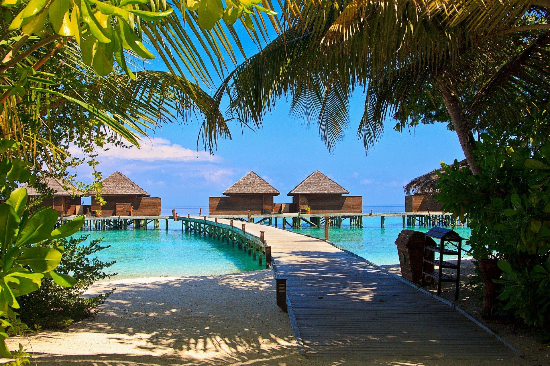 viaggio maldive cosa vedere