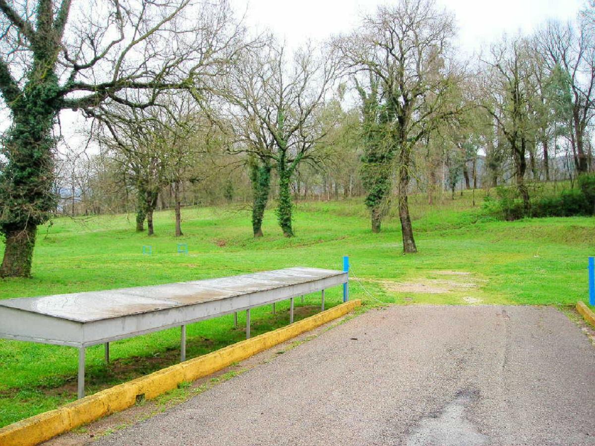 visita al parco delle sorgenti ferrarelle