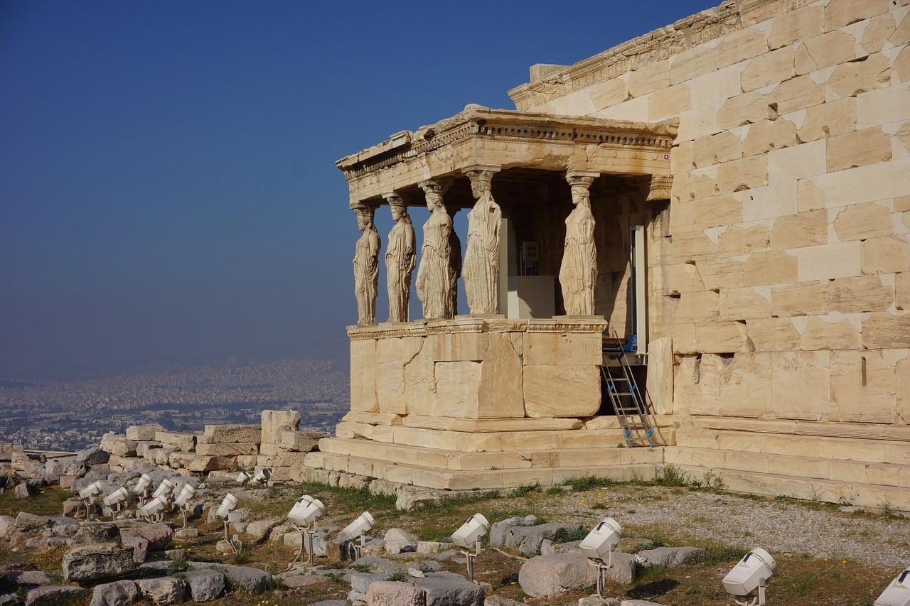 attica grecia antica