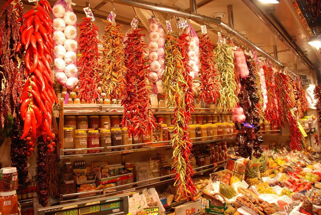 mercat de Sant Josep