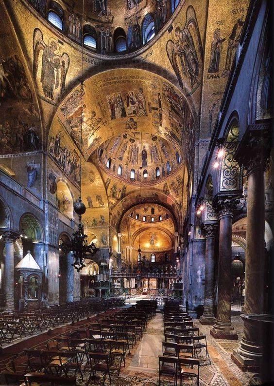 Basilica Venezia
