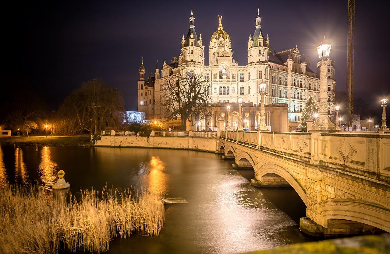 castello di schwerin germania