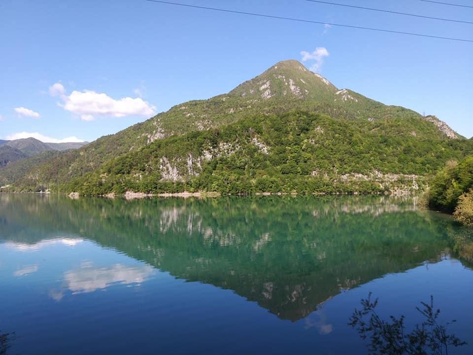 Cavazzo Lago