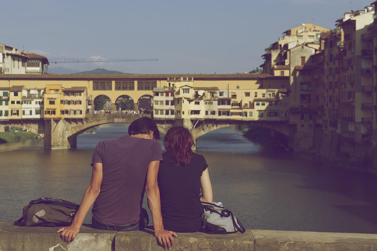 città da visitare a piedi in italia