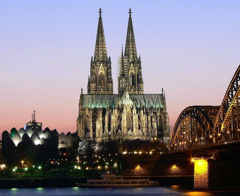 Colonia cattedrale
