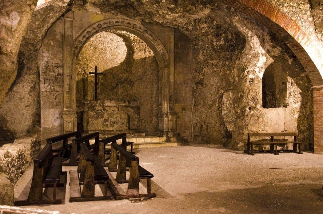 Cripta di Santa Restituta