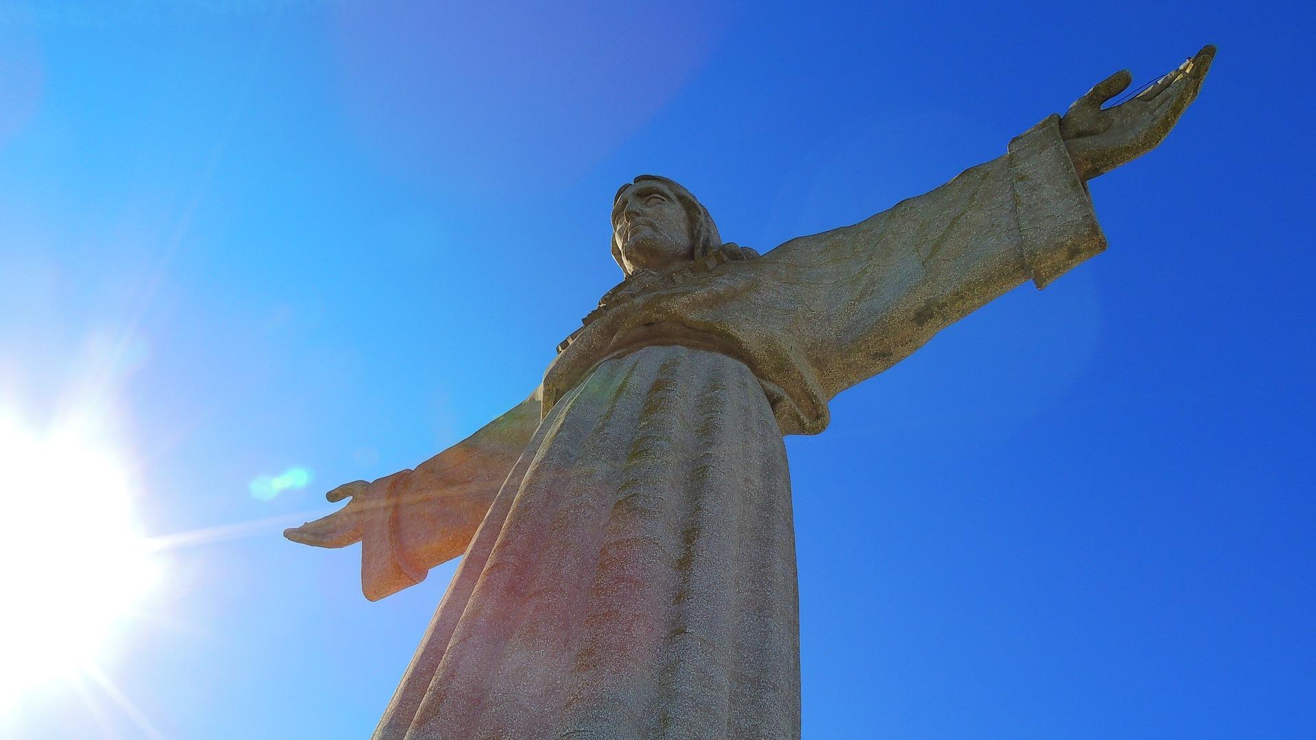 cristo rei lisbona storia