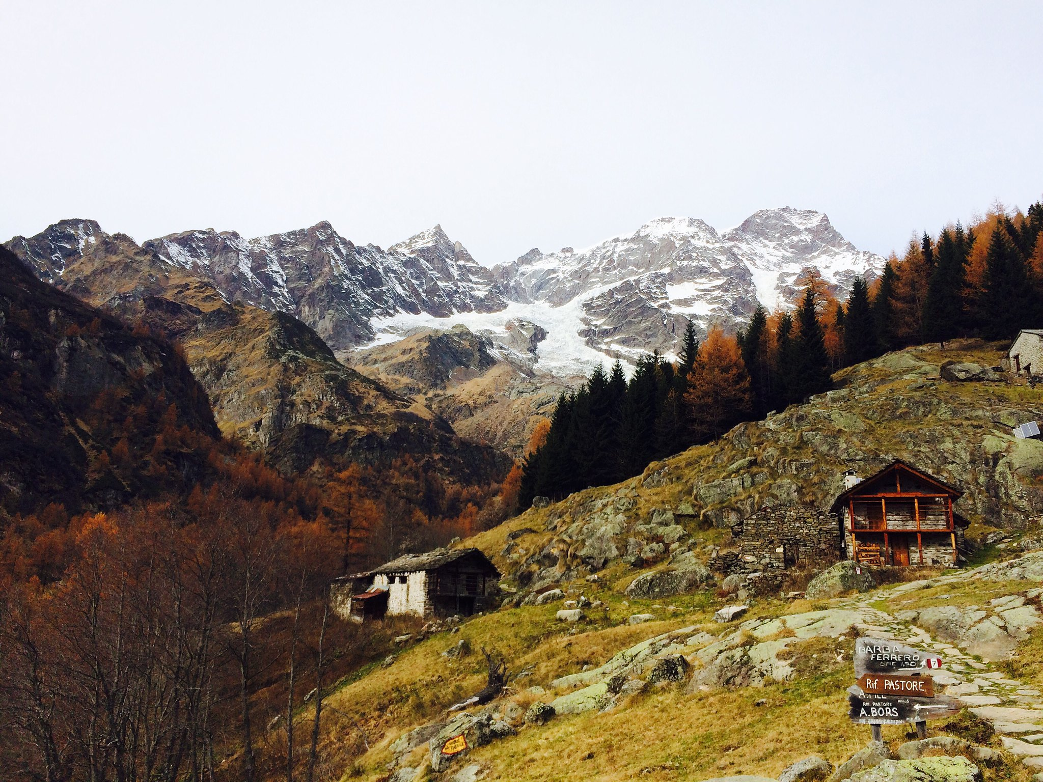 escursioni trekking valsesia