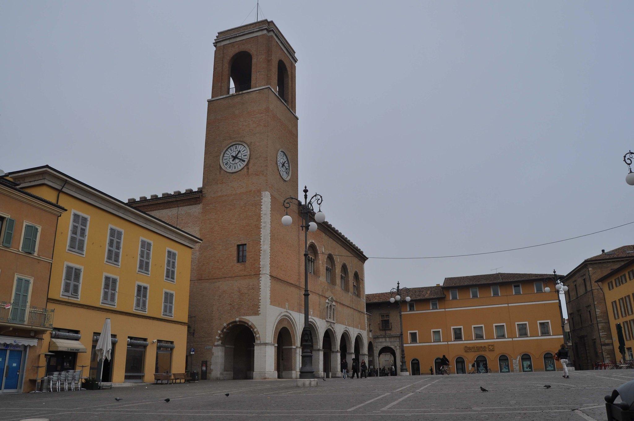 fano capitale italiana della cultura