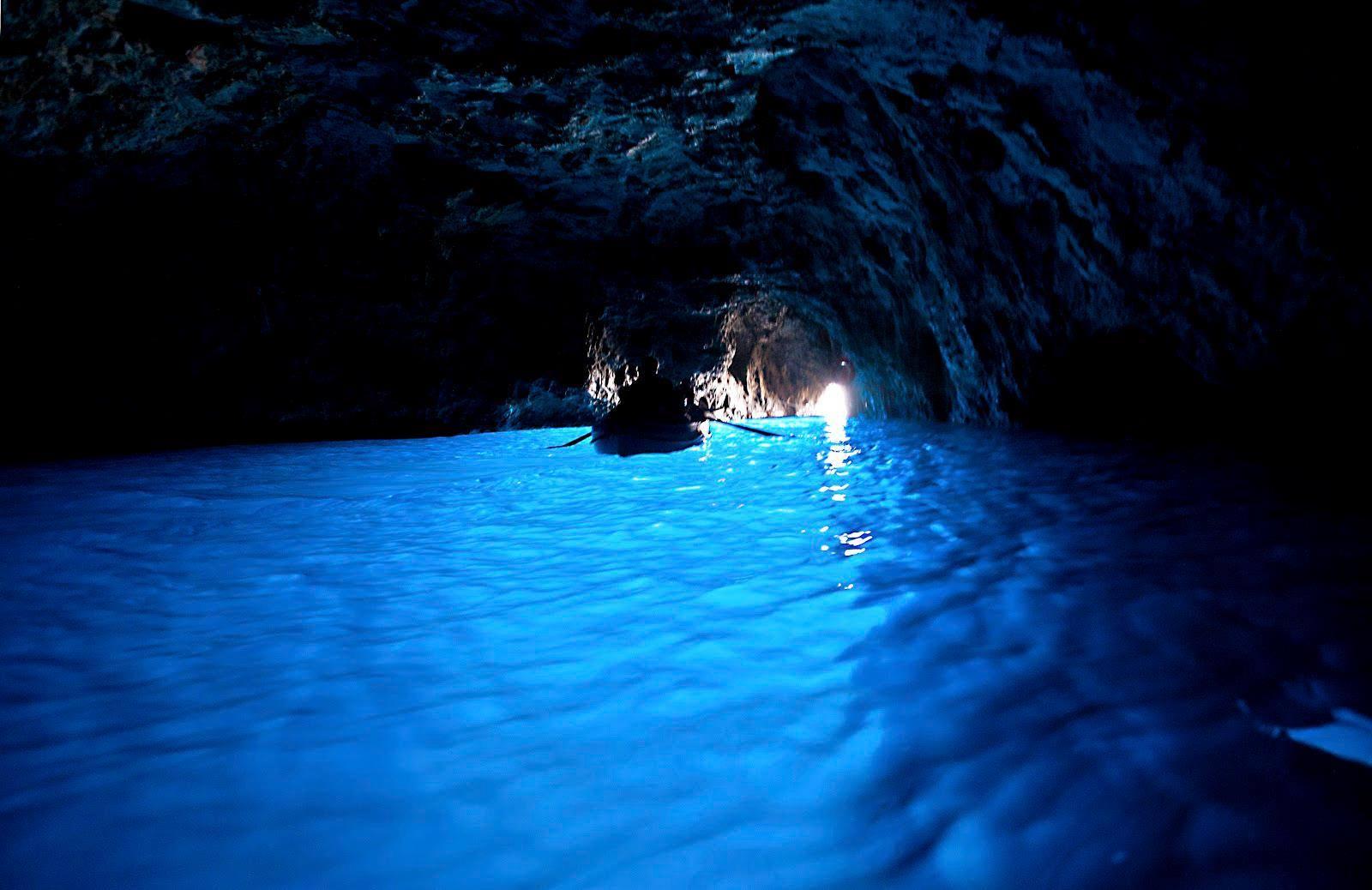 Grotta dello Smeraldo Amalfi come raggiungerla