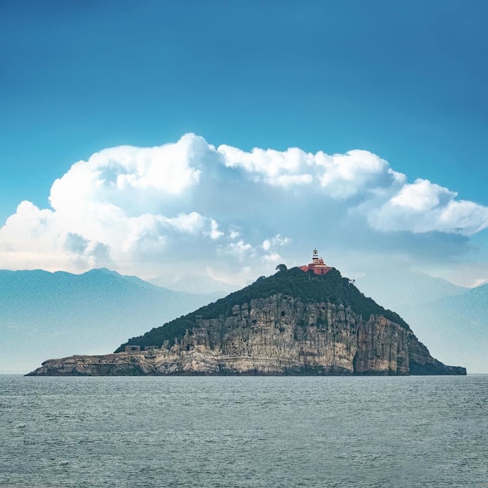 Isola liguria