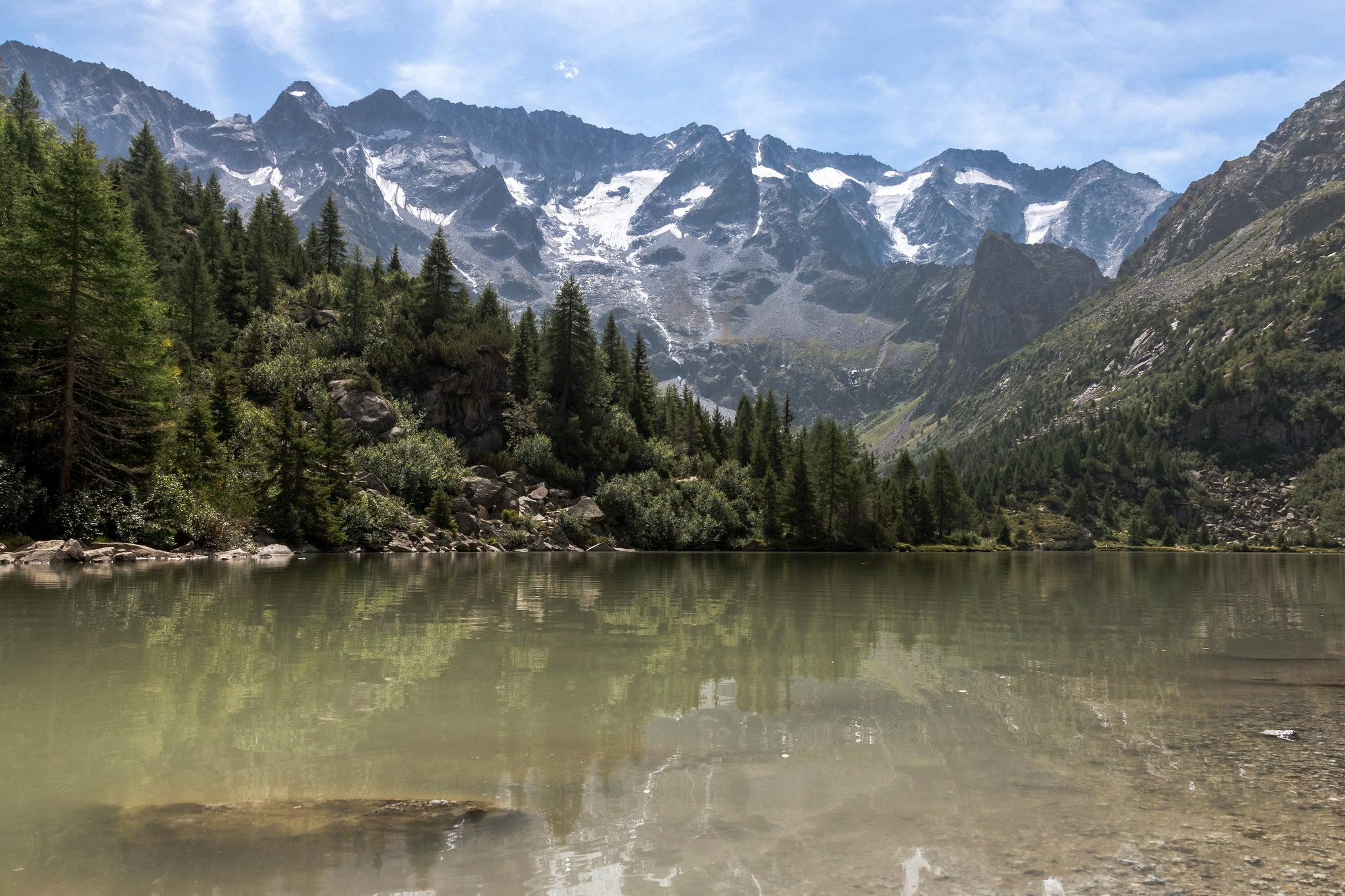 lago aviolo vezza d'oglio