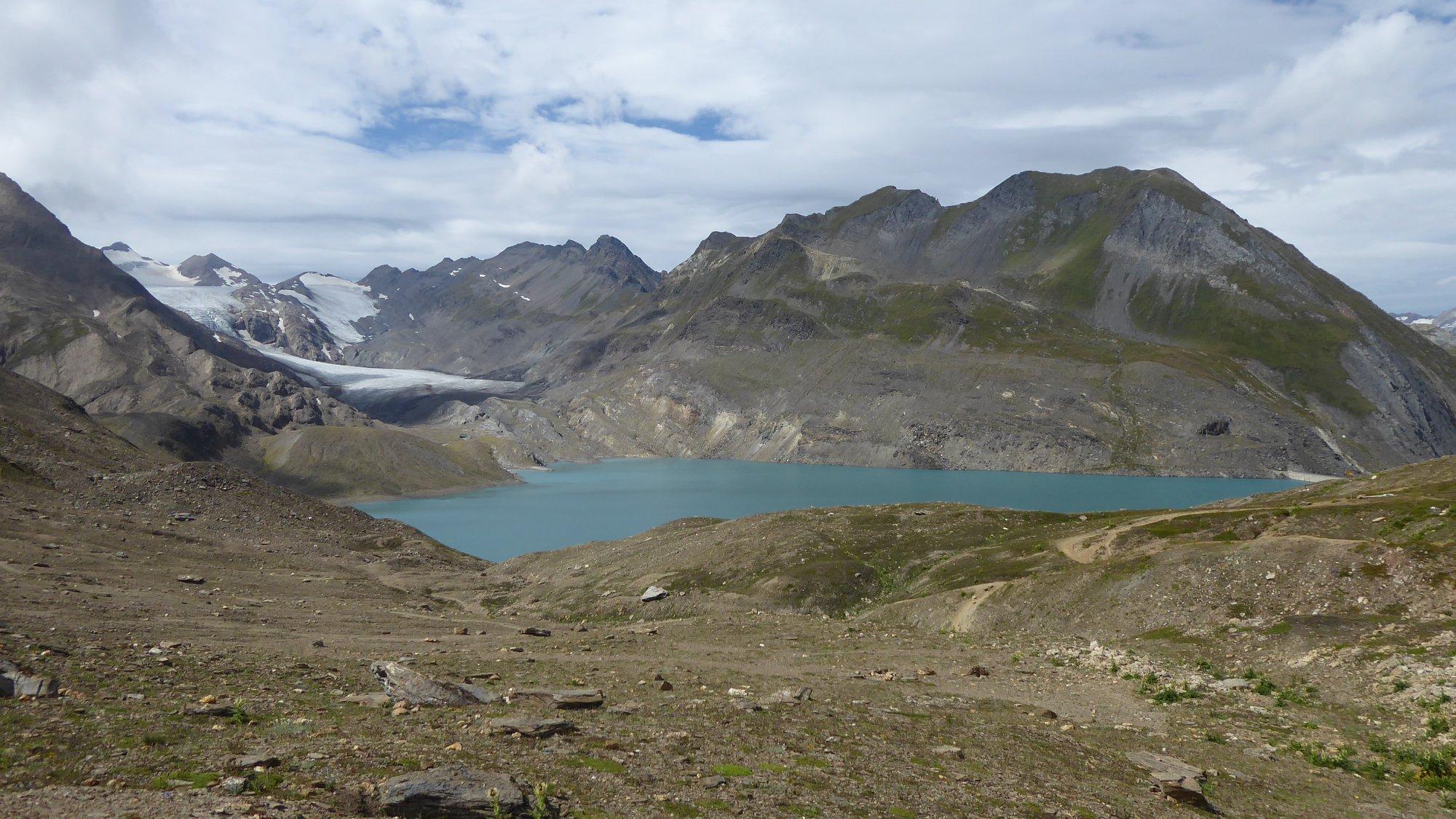 Lago piemonte