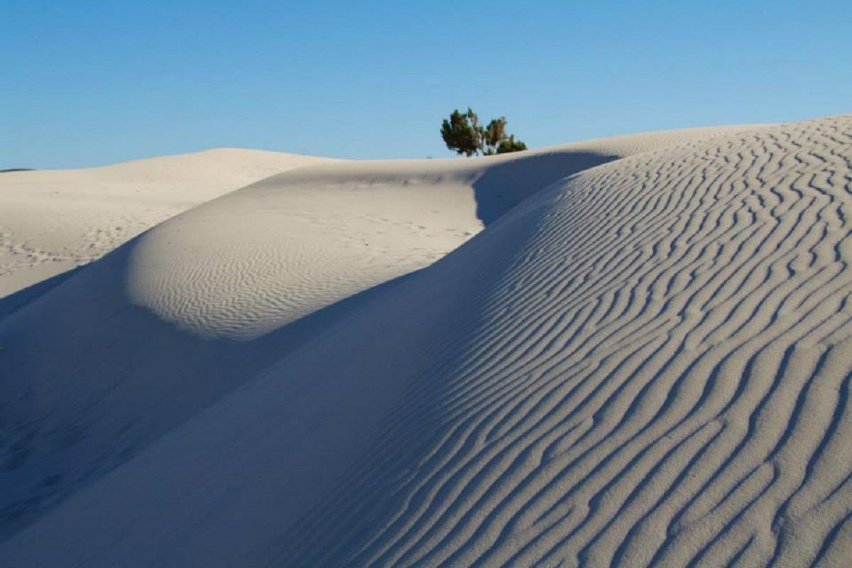 le dune di porto pino sardegna