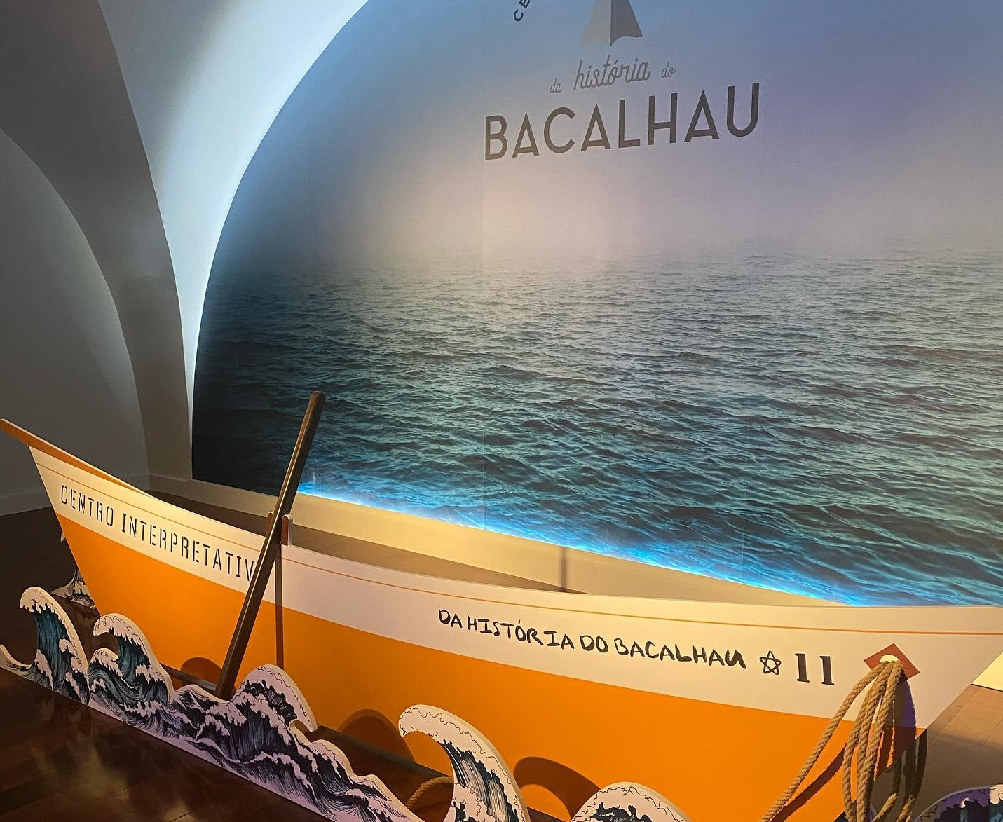 lisbona museo baccalà