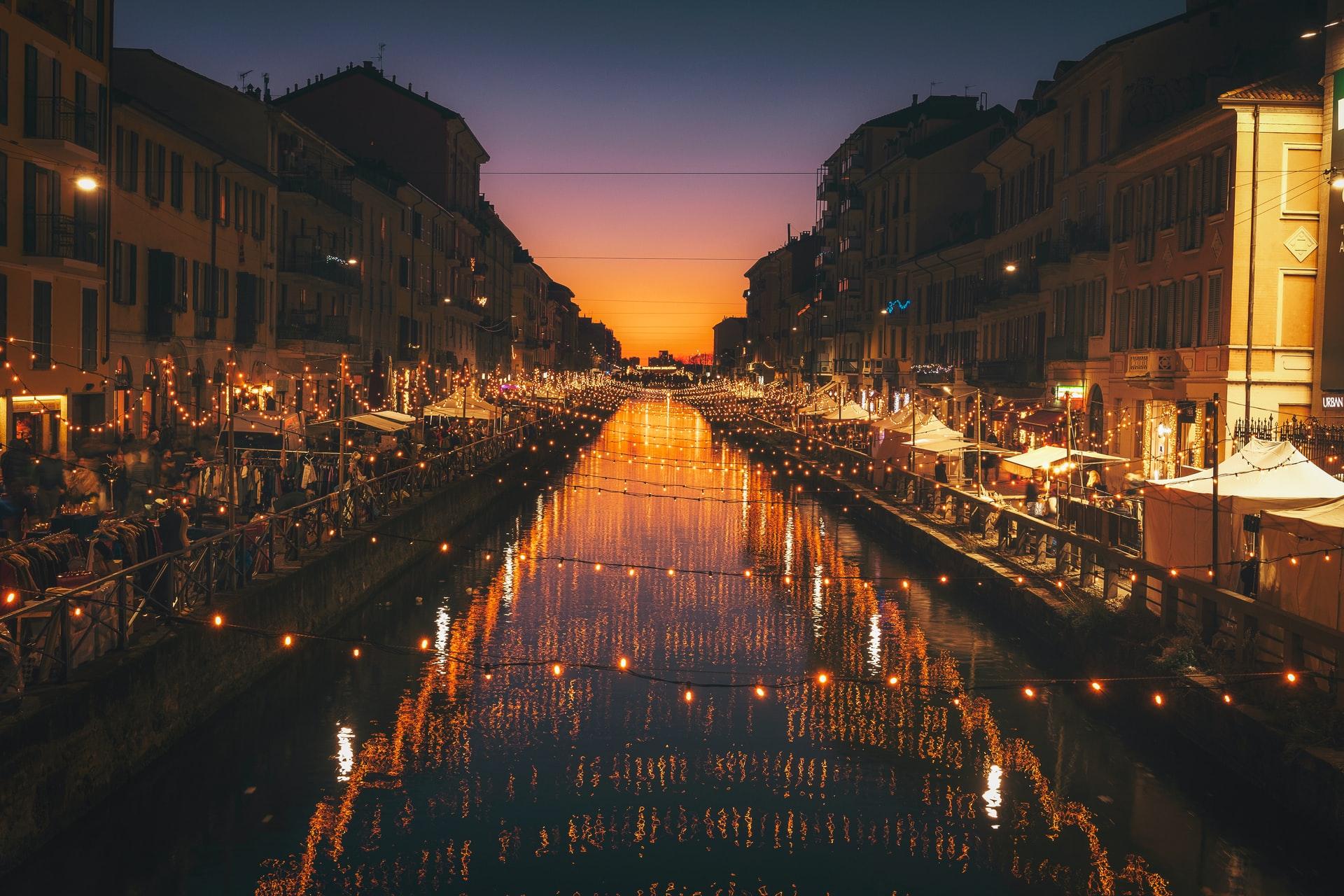 mete capodanno 2021 italia
