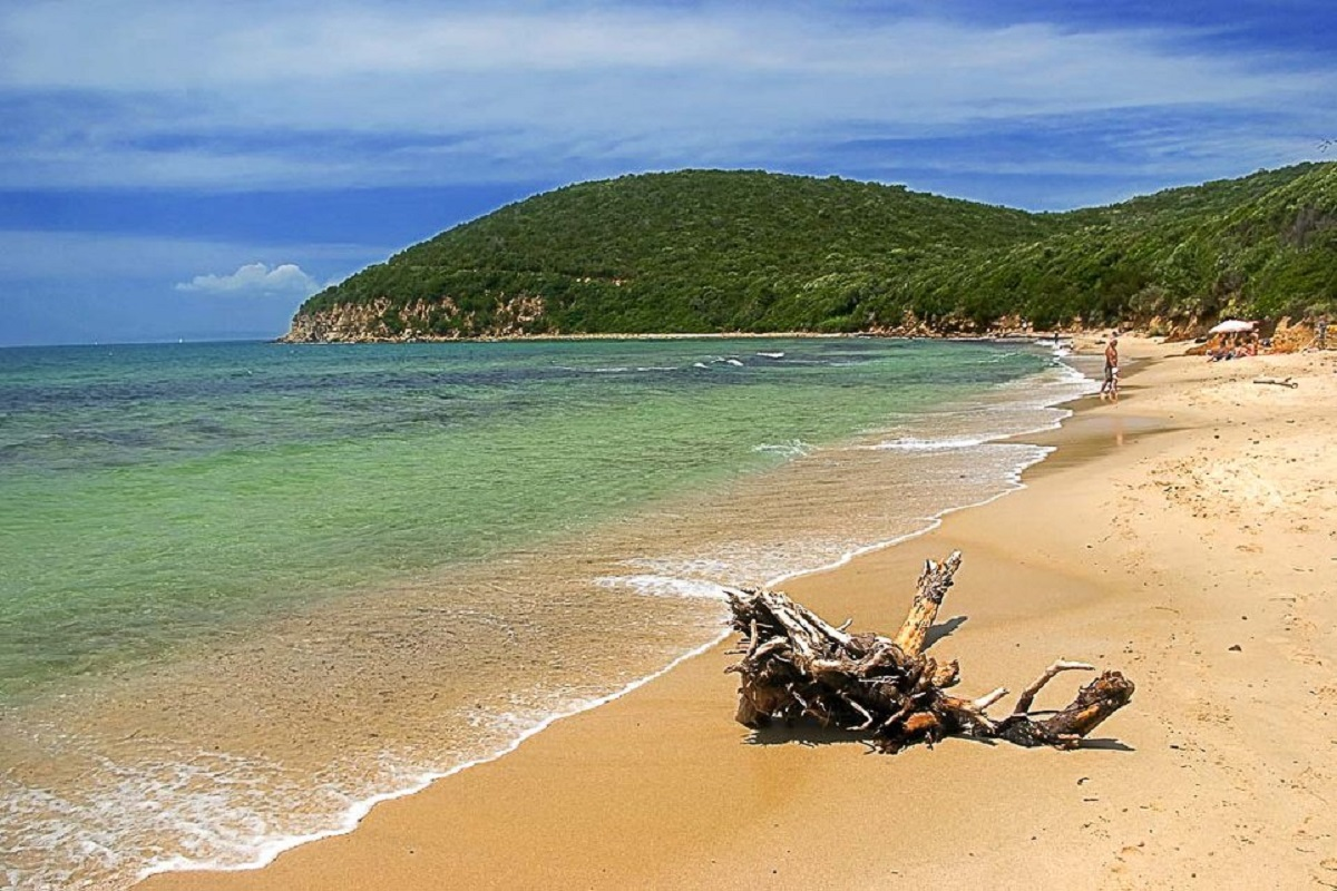 migliori spiagge maremma toscana