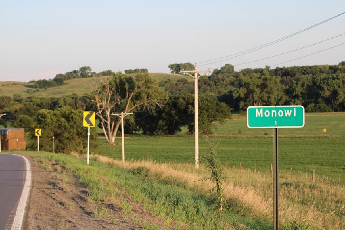monowi nebraska abitanti