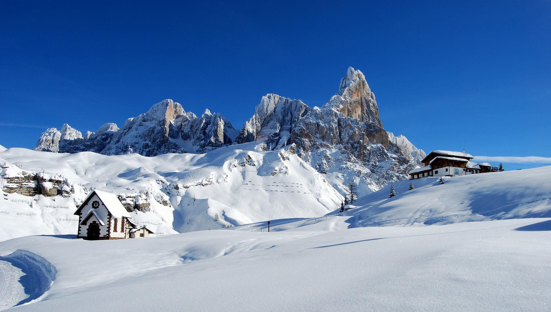 montagna capodanno 2021