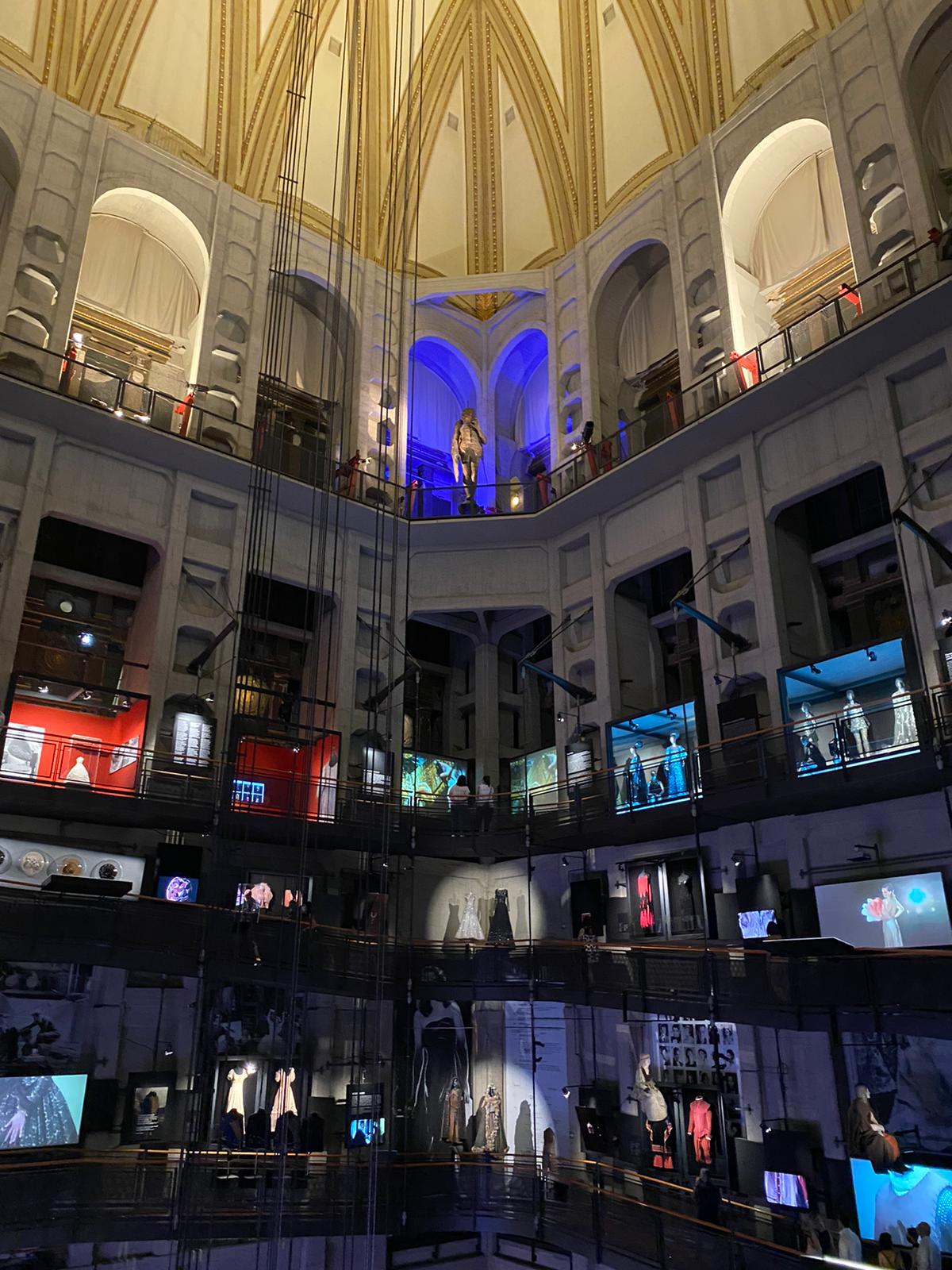Museo Cinema Torino