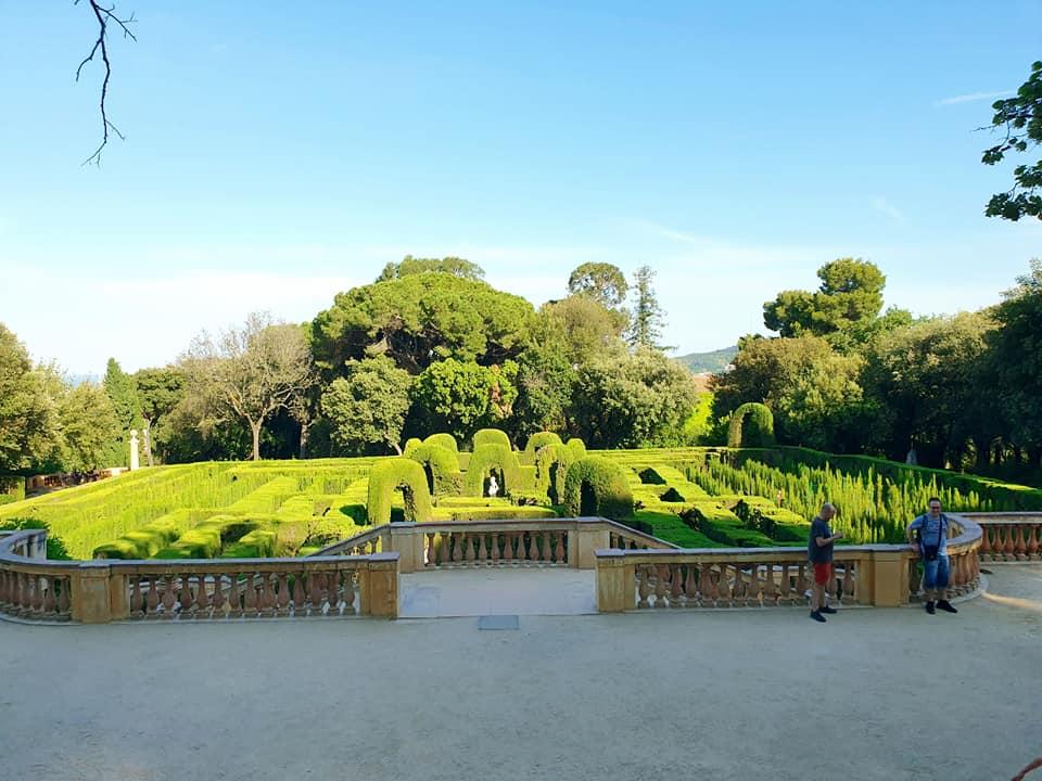 Parco Barcellona