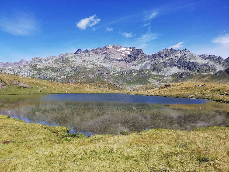 Parco naturale Alpe Veglia e Devero