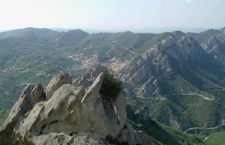 Parco Naturale di Gallipoli Cognato