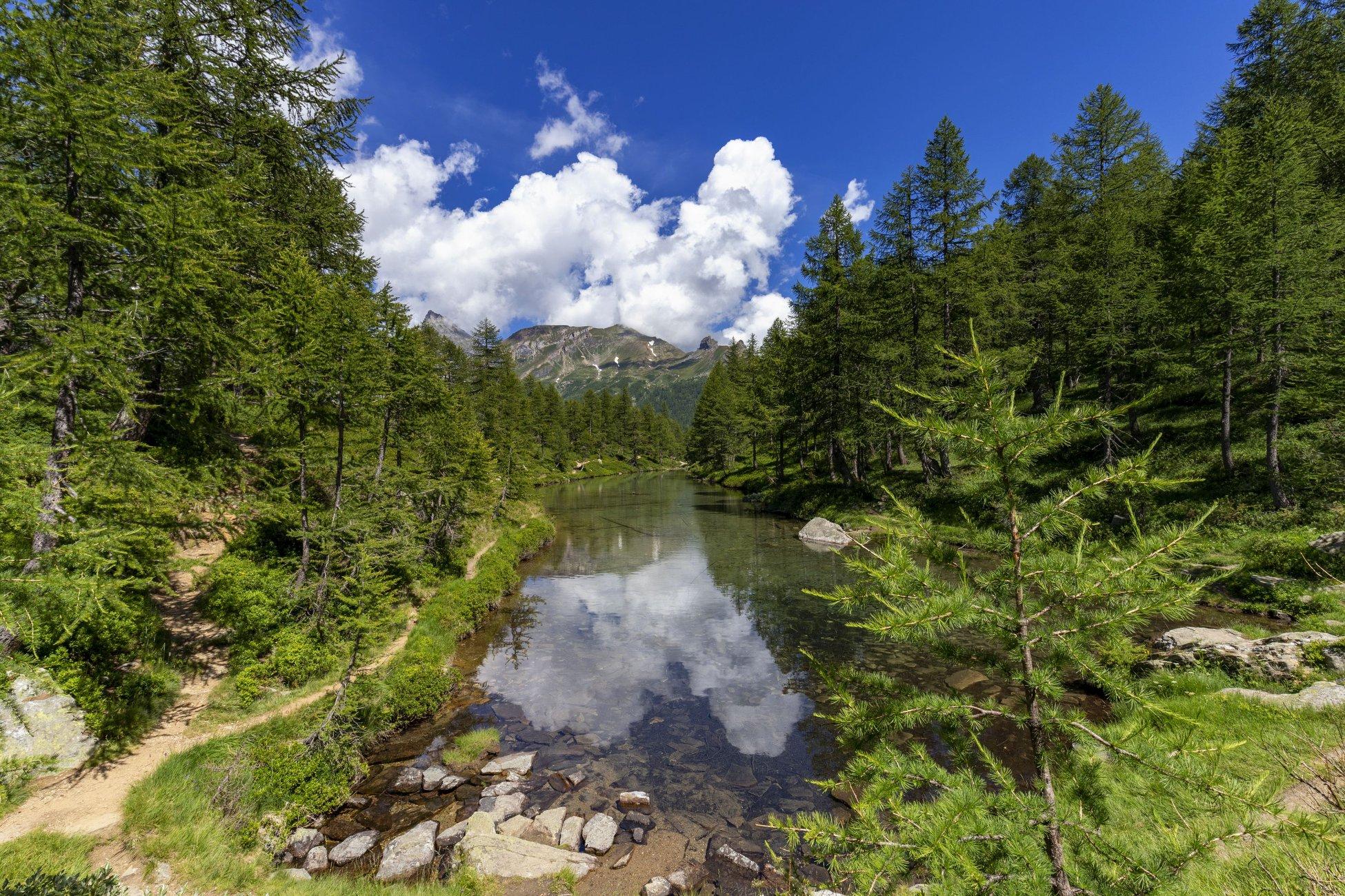 Parco Naturale Piemonte