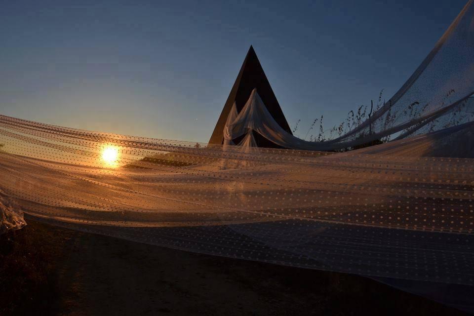 Piramide della luce