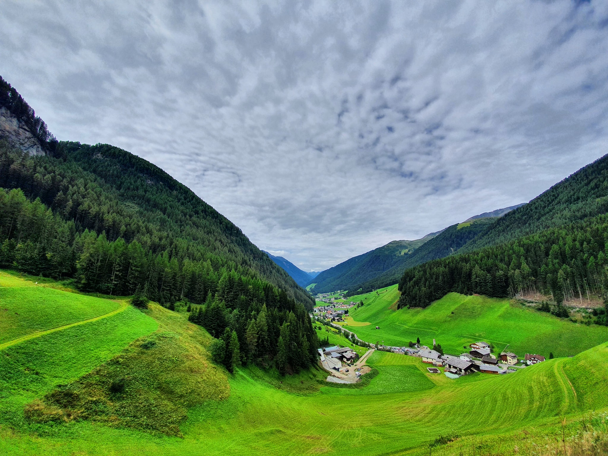 predoi valle aurina escursioni