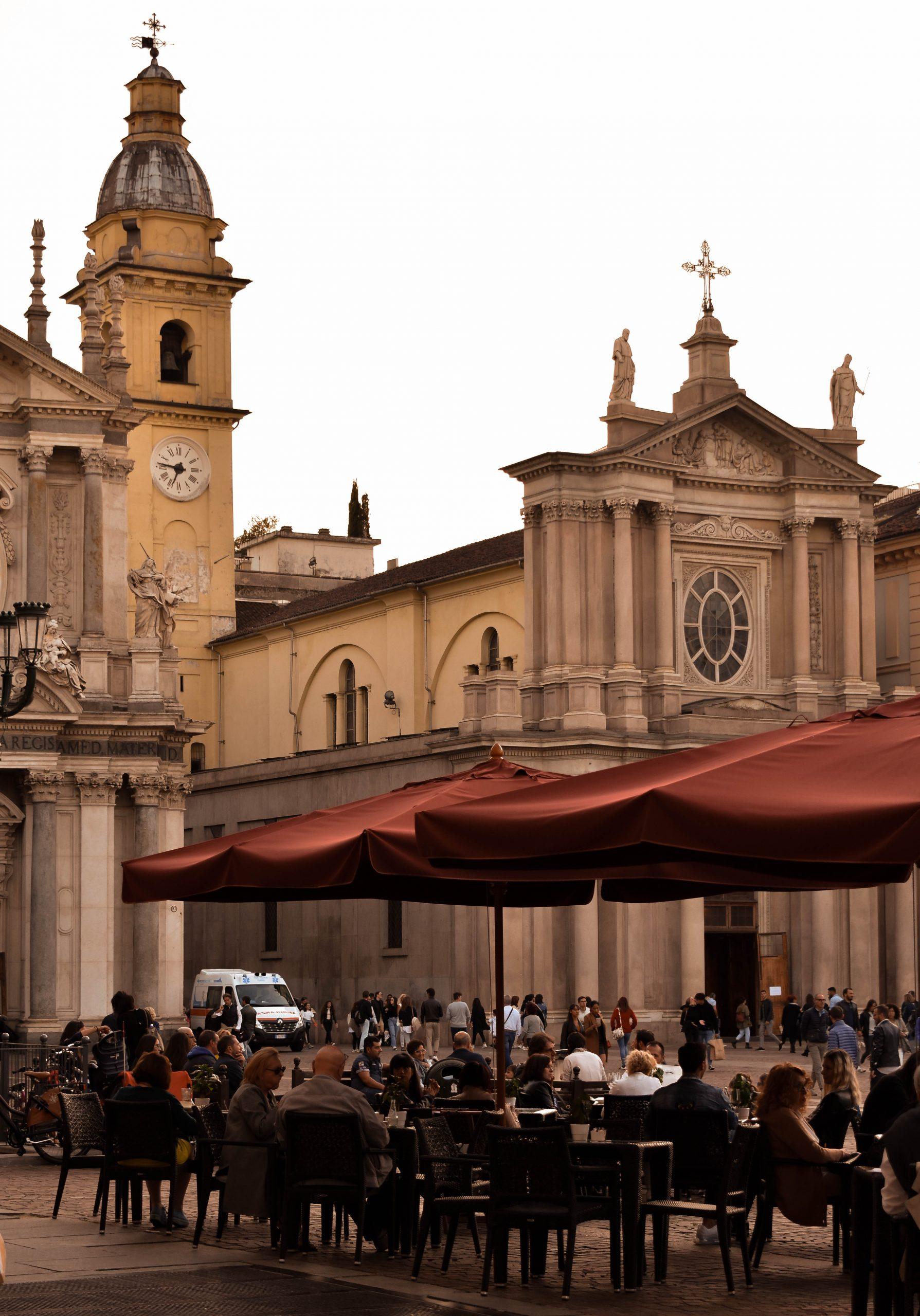San Carlo Torino