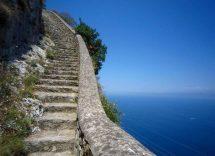 scala fenicia capri quanti scalini