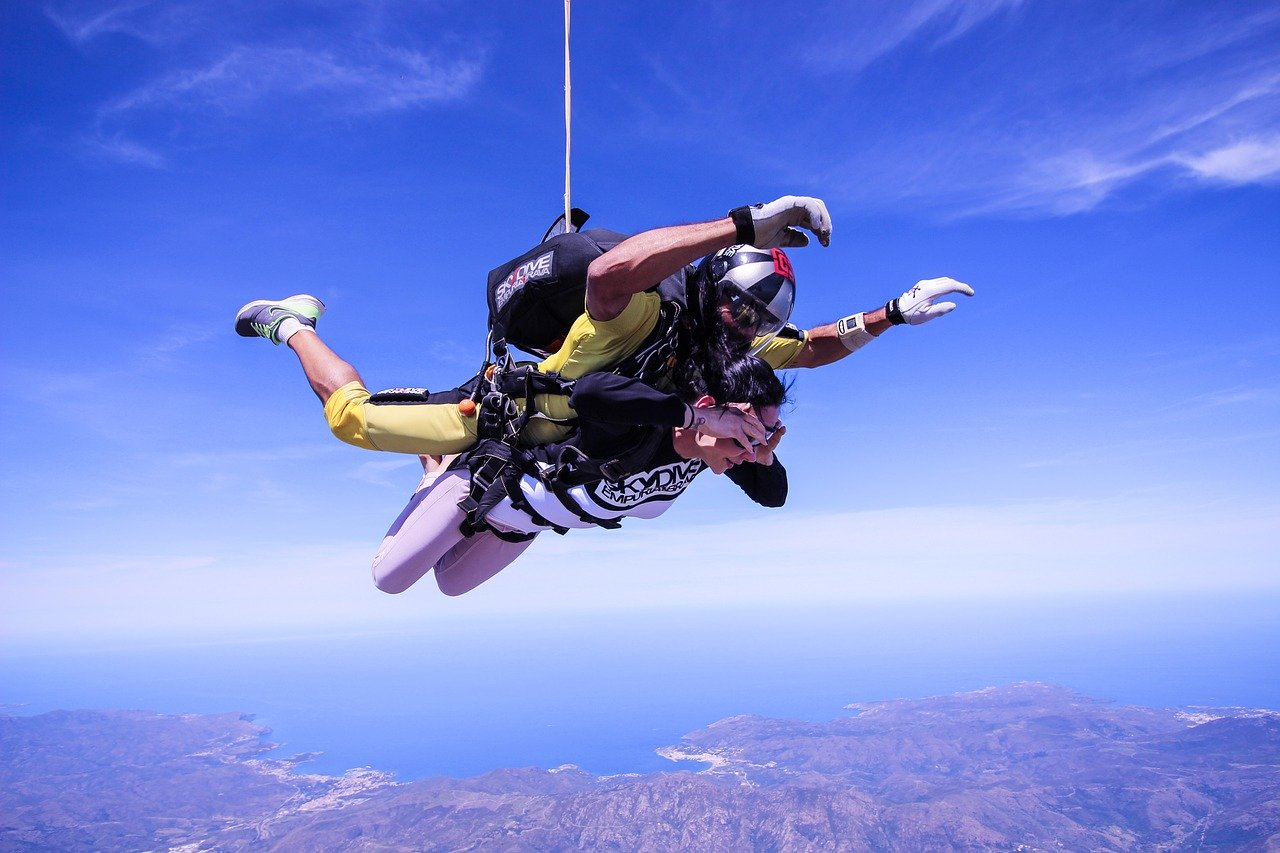 skydive italia