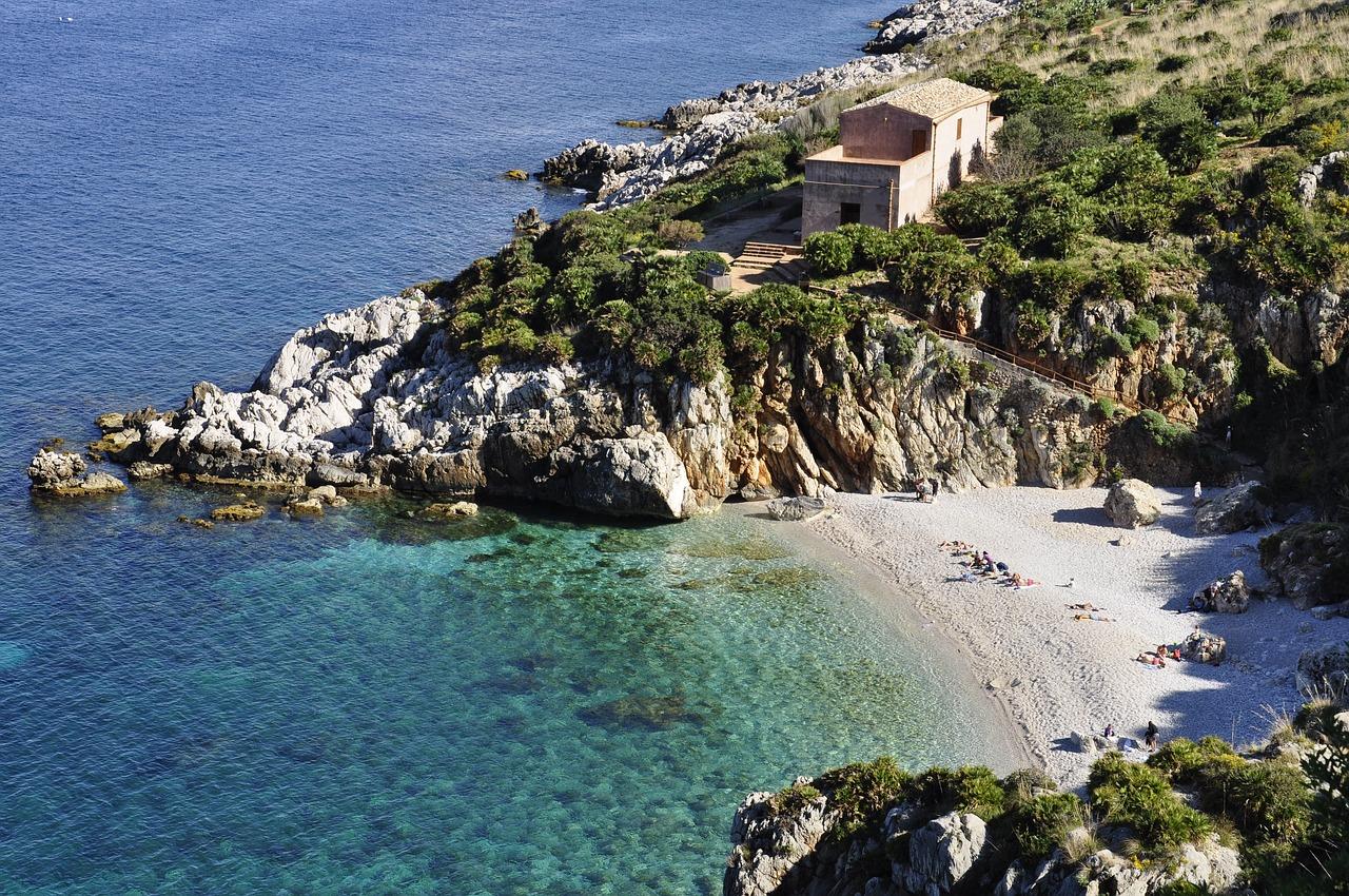 spiagge più selvagge della sicilia