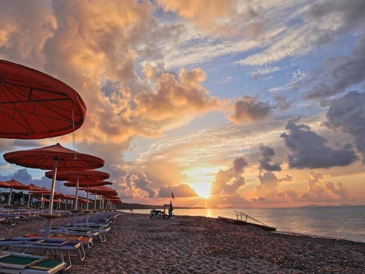 spiaggia platamona sassari