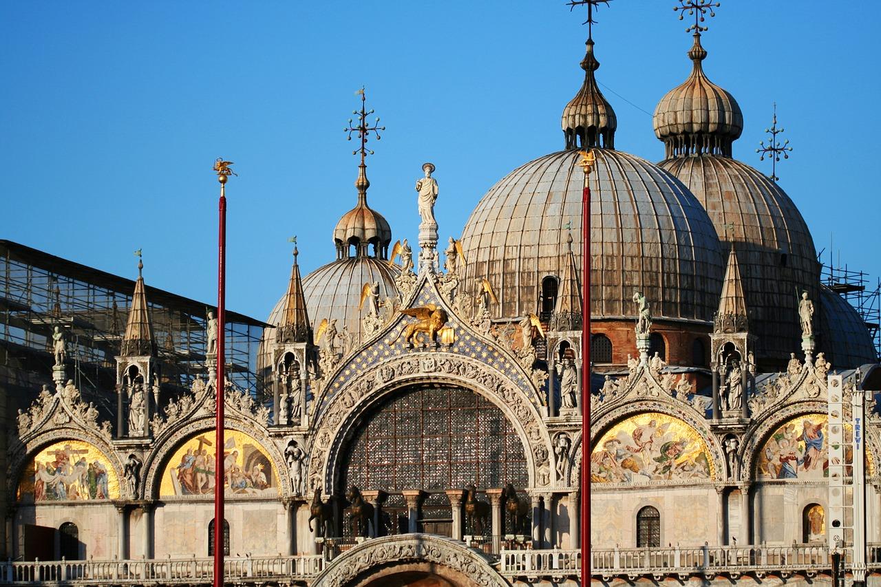 Basilica Cattedrale di San Marco